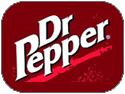 Mister Nice Cream introduces the Dr Pepper Soft Drink by Dr Pepper