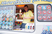 You have tried the rest now try the best ice cream seller