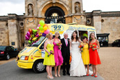 We Help Make a Day to Remember Ice Cream Van Hire in Warwickshire and Berkshire