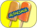 Mister Nice Cream introduces the Refresher Ice Cream by Treats