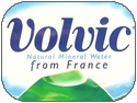 Mister Nice Cream introduces the Volvic Mineral Water by Volvic
